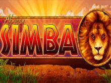 Автомат Новоматик African Simba