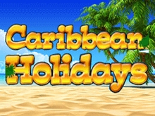 Автомат Новоматик Caribbean Holidays