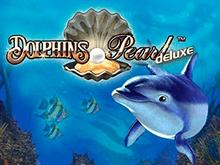 Автомат Новоматик Dolphin's Pearl