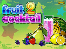 Игровой автомат Игрософт Fruit Cocktail 2