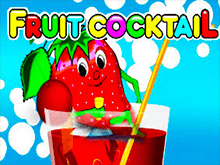 Игровой автомат Игрософт Fruit Cocktail