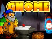 Игровой автомат Игрософт Gnome