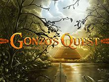 Автомат НетЕнт Gonzo's Quest