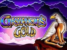 Автомат Новоматик Gryphon's Gold