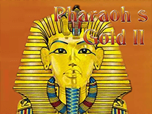 Автомат Новоматик Pharaohs Gold 2