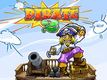 Игровой автомат Игрософт Pirate 2