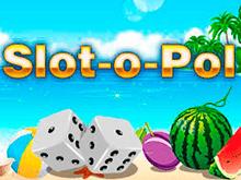 Автомат МегаДжек Slot-O-Pol