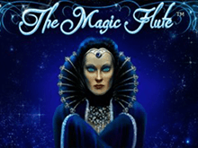 Автомат Новоматик The Magic Flute
