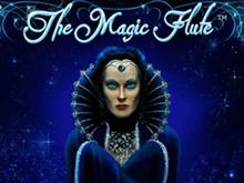 Автомат Новоматик The Magic Flute