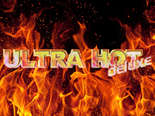 Автомат Новоматик Ultra Hot Deluxe