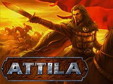 Attila - игровые автоматы от Новоматик