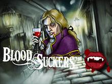 Blood Suckers - игровые автоматы От Нетент