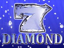 Diamond 7 игровые автоматы от Новоматик