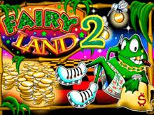 Fairy Land 2 - автомат бесплатно