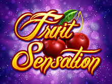 Fruit Sensation игровые автоматы от Новоматик