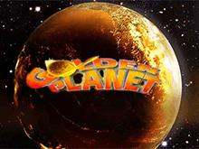 Golden Planet - игровой автомат от Новоматик