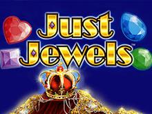 Just Jewels - играть бесплатно
