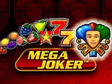 Mega Joker - игровые автоматы от Новоматик бесплатно