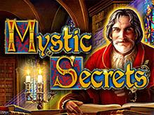 Mystic Secrets - игровые автоматы онлайн Новоматик