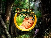 Secret Forest - игровой автомат от Новоматик