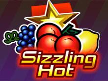 Sizzling Hot - игровой автомат от Новоматик