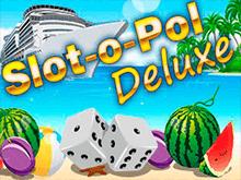 Slot-O-Pol Deluxe от Мегаджек - игровые автоматы в демо