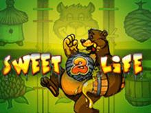 Sweet Life 2 - автоматы от Игрософт