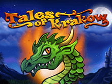 Tales Of Krakow от НетЕнт - игровые автоматы бесплатно