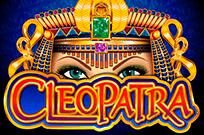 Онлайн-слот на деньги Клеопатра