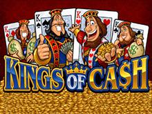 Игровой автомат Короли Наличности
