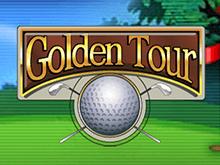 Золотой Тур: автомат на реальные деньги