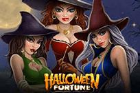 Halloween Fortune — играть на деньги