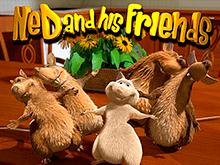 Нед И Его Друзья на деньги в онлайн