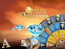 Игровой автомат Мечты О Мега Богатстве