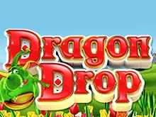 Игровой автомат в онлайн-казино Dragon Drop
