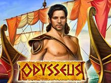 В казино Odysseus с отличным сюжетом и удобным управлением для новичков