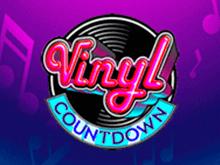 Сорвите джекпот в забавном слоте Vinyl Countdown в казино