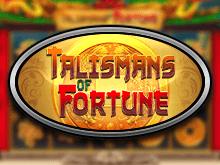 Talismans Of Fortune от производителя Evoplay – игровой автомат с крупными выплатами онлайн