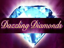 Игровой автомат Dazzling Diamonds от компании Novomatic