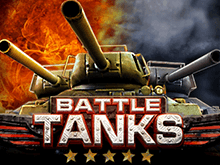 Battle Tanks в мобильной версии